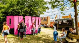 Eten en drinken op Pinkpop 2017 - Fotocredits Bart Heemskerk