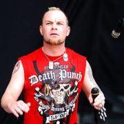 Five Finger Death Punch - Foto Adam Bielawski (Wikimedia)