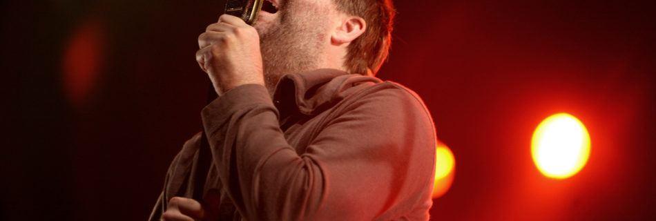 James Murphy (LCD Soundsystem) - Foto Wikimedia
