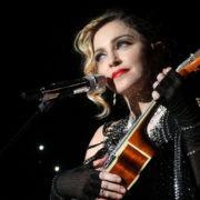 Madonna - Fotocredits: Pascal Mannaerts - Wikimedia Commons (CC BY-SA 3.0)