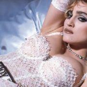 Albumcover Madonna, Lika a Virgin - Top 10 eerste keer seks