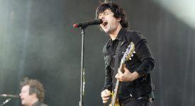 Billie Joe Armstrong (Green Day) - Foto Sven-Sebastian Sajak (Wikimedia)