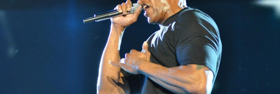 Dr. Dre - Foto: Jason Persse - Flickr (CC BY-SA 2.0)