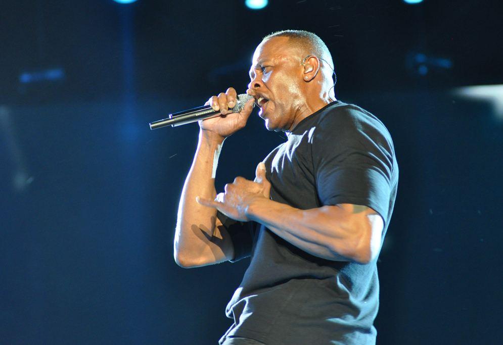 Dr. Dre - Foto: Jason Persse (CC Flickr)