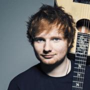 Ed Sheeran - Public domain (Flickr Ludmila Joaquina Valentina Buyo)