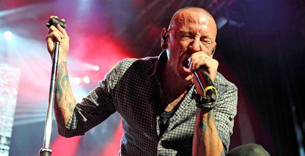 Chester Bennington (Linkin Park) - Foto: Gansb (Wikimedia)