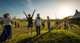 Indian Summer Festival - Persfoto Jelmer de Haas
