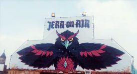 Jera On Air 2 - Foto Kartien