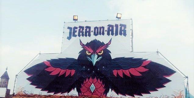 Jera On Air 2 - Foto Kartien (ArtiestenNieuws)
