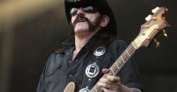 Lemmy Kilmister Motörhead - Foto Rama (Wikimedia)
