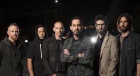 Linkin Park - Foto publiek domein (Ludmila Joaquina Valentina Buyo Flickr)
