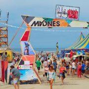 MadNes Festival 2017 | Fotocredits: Stephanie Stam (ArtiestenNieuws)