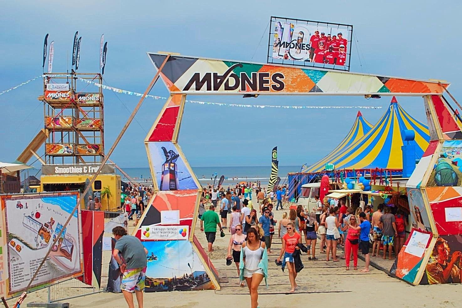 MadNes Festival 2017 | Fotocredits: Stephanie Stam