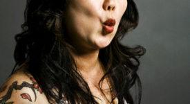 Margaret Cho - Foto: George Ariola (Wikimedia)