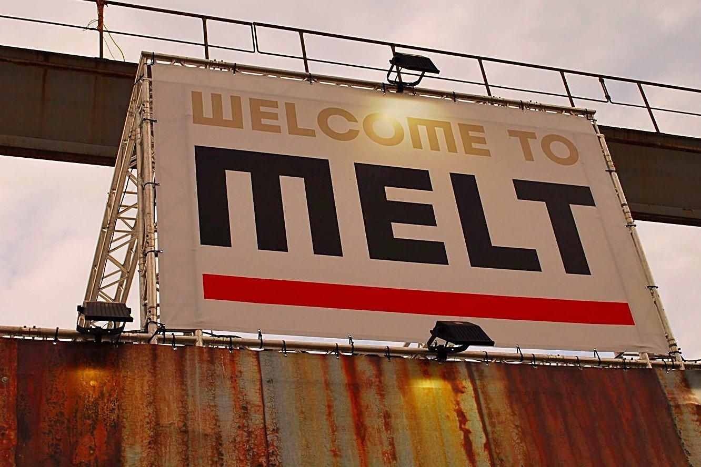 Entrance @ MELT! Festival 2017 - Fotocredits Djuna Vaesen
