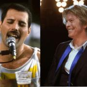Queen en David Bowie - Eigen creatie