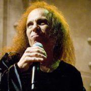 Ronnie James Dio - Foto Adam Bielawski Wikimedia 2
