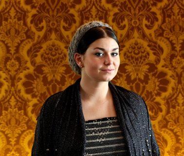 Roxeanne Hazes - Foto: Filip Naudts (WikiMedia)