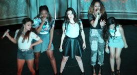 Fifth Harmony - Fotocredits: OrangeSporanges (Wikimedia Commons)