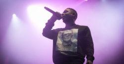 Kendrick Lamar - Foto Jørund Føreland Pedersen (Wikimedia)