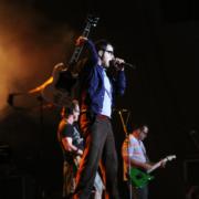 Rock, Werchter, Weezer - Foto Tkaravou (Flickr) (CC BY 2.0)