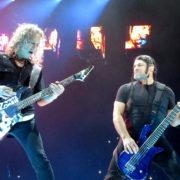 Metallica Live @ Ziggo Dome Amsterdam 2017 - Fotocredits: Yascha Hoendervangers (ArtiestenNieuws)