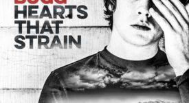 Albumcover: Jake Bugg - Hearts That Strain (Bol.com)