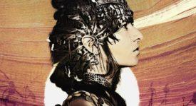 Albumcover: My Baby - Prehystoric Rhythm (Bron: Bol.com)