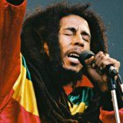 Bob Marley (Reggae Artiest)- Foto B.javhlanbayr (Wikimedia Commons)