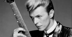 David Bowie - Foto Ron Frazier - Flickr (CC BY 2.0)