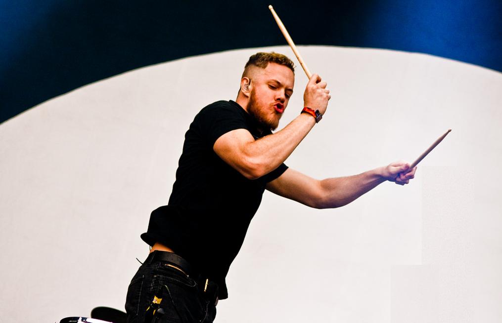 Wanneer Komt Imagine Dragons Naar Nederland.Imagine Dragons Met Evolve World Tour Terug Naar Nederland