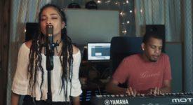 Kiana Lede (YouTube Talent)