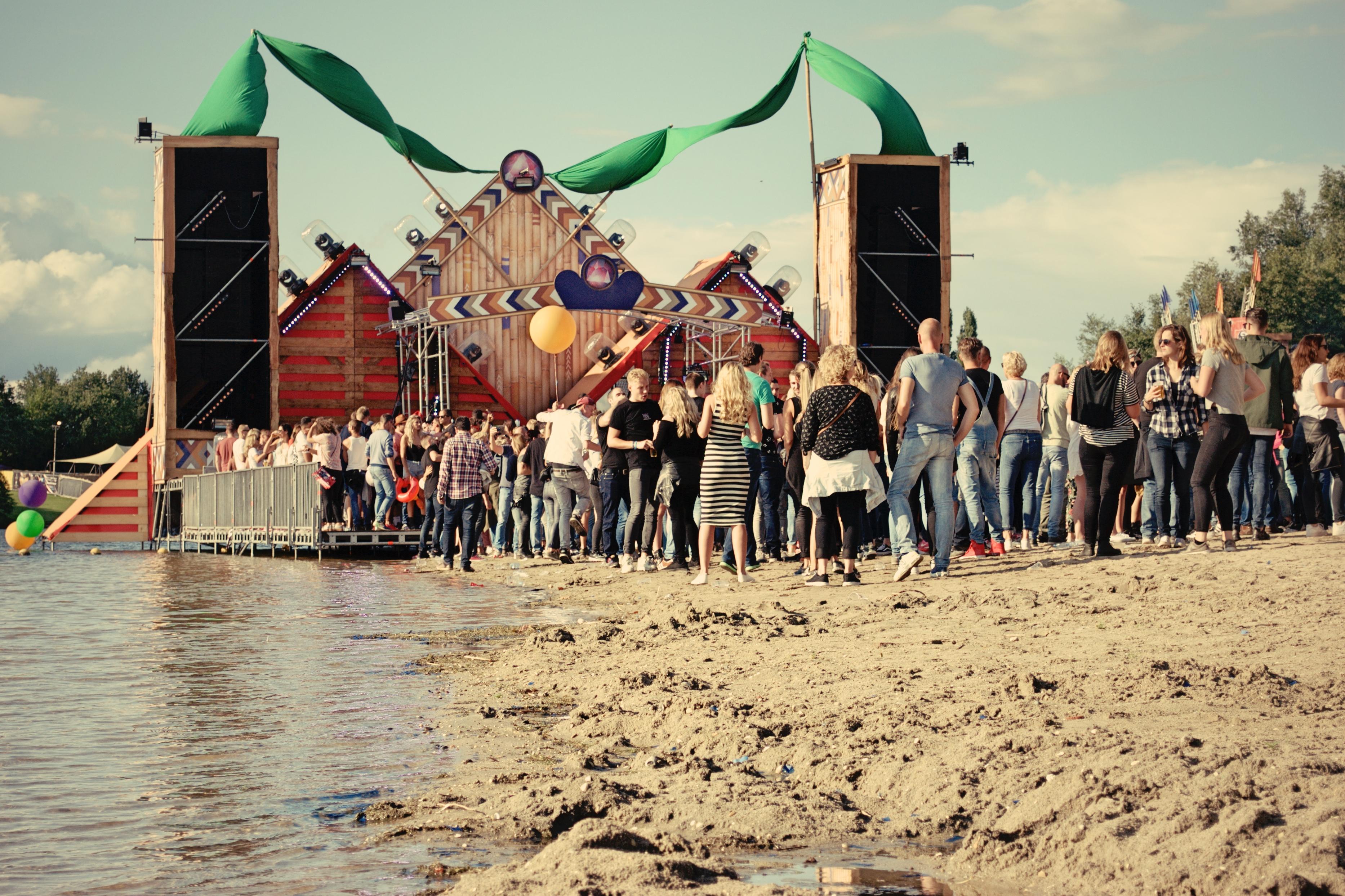 Lief Festival 2017 - Fotocredits Djuna Vaesen (ArtiestenNieuws)