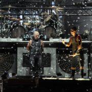 concerten, Rammstein - Jonas Rogowska (Wikimedia Commons, license Attribution-Share Alike 3.0 Unproved)