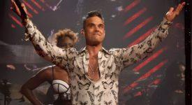 Robbie Williams - Fotocredits: Drew de F Fawkes (Wikimedia Commons)