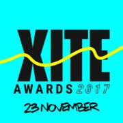 XITE Awards 2017 - Bron: XITE persbericht