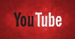 Youtube Logo - Fotocredits: Hamzairfan (Wikimedia Commons)