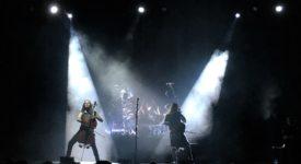 Apocalyptica in Carré - Foto: Robin de Roode (Artiesten Nieuws)