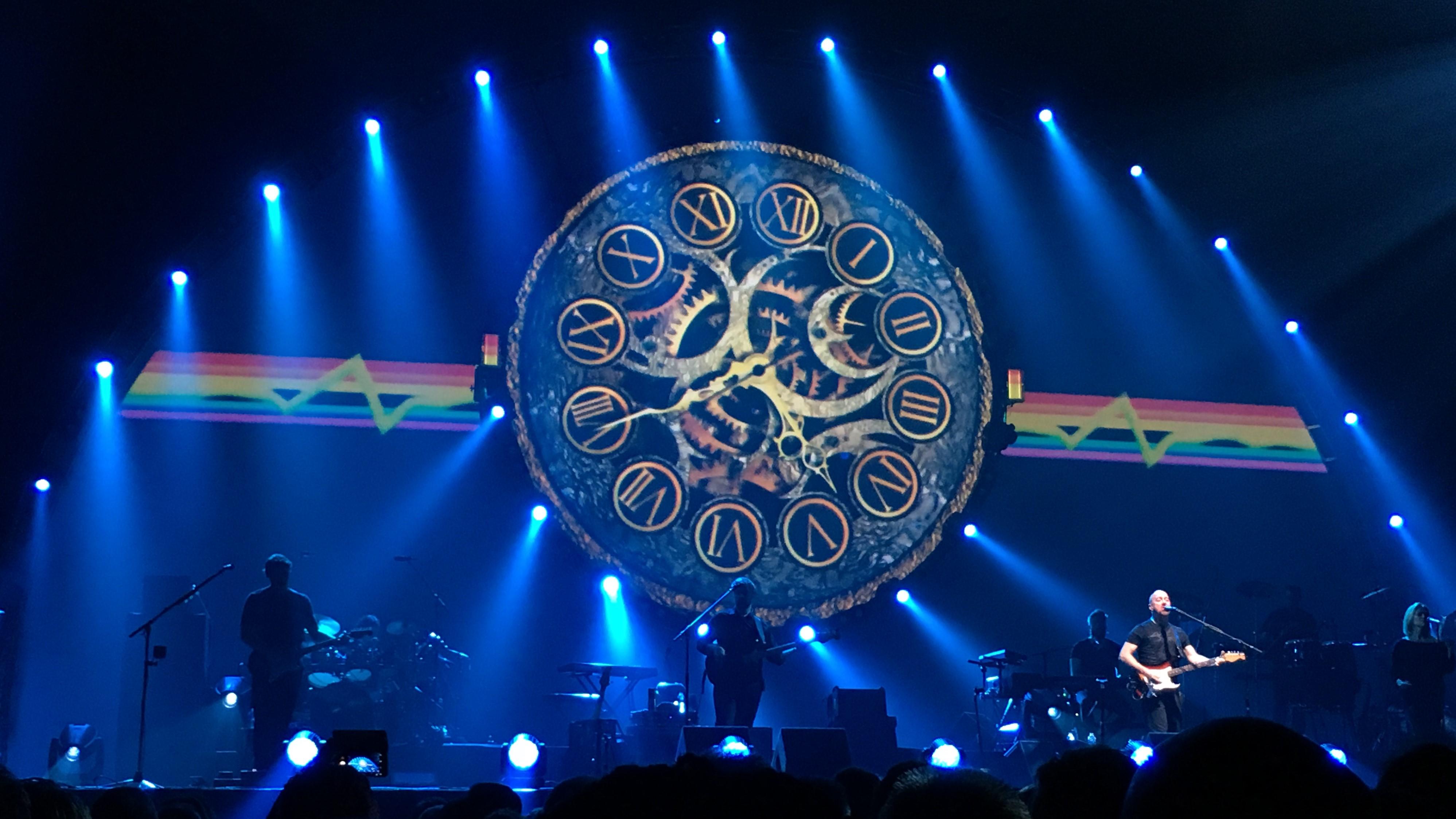 Brit Floyd in AFAS Live - Foto: Robin de Roode (Artiesten Nieuws)