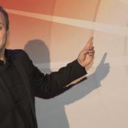 hartstilstand, Frans Bauer tijdens Buma NL Awards 2017 - Fotocredits: Shali Blok (ArtiestenNieuws)