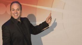 Frans Bauer tijdens Buma NL Awards 2017 - Fotocredits: Shali Blok (ArtiestenNieuws)