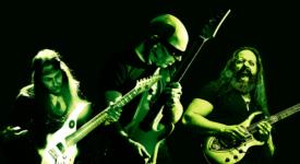 G3 Joe Santriani John Petrucci Uli Jon Roth - Bron: Persbericht Rock-n-Roots - Fotocredits: Persbericht Rock-n-Roots