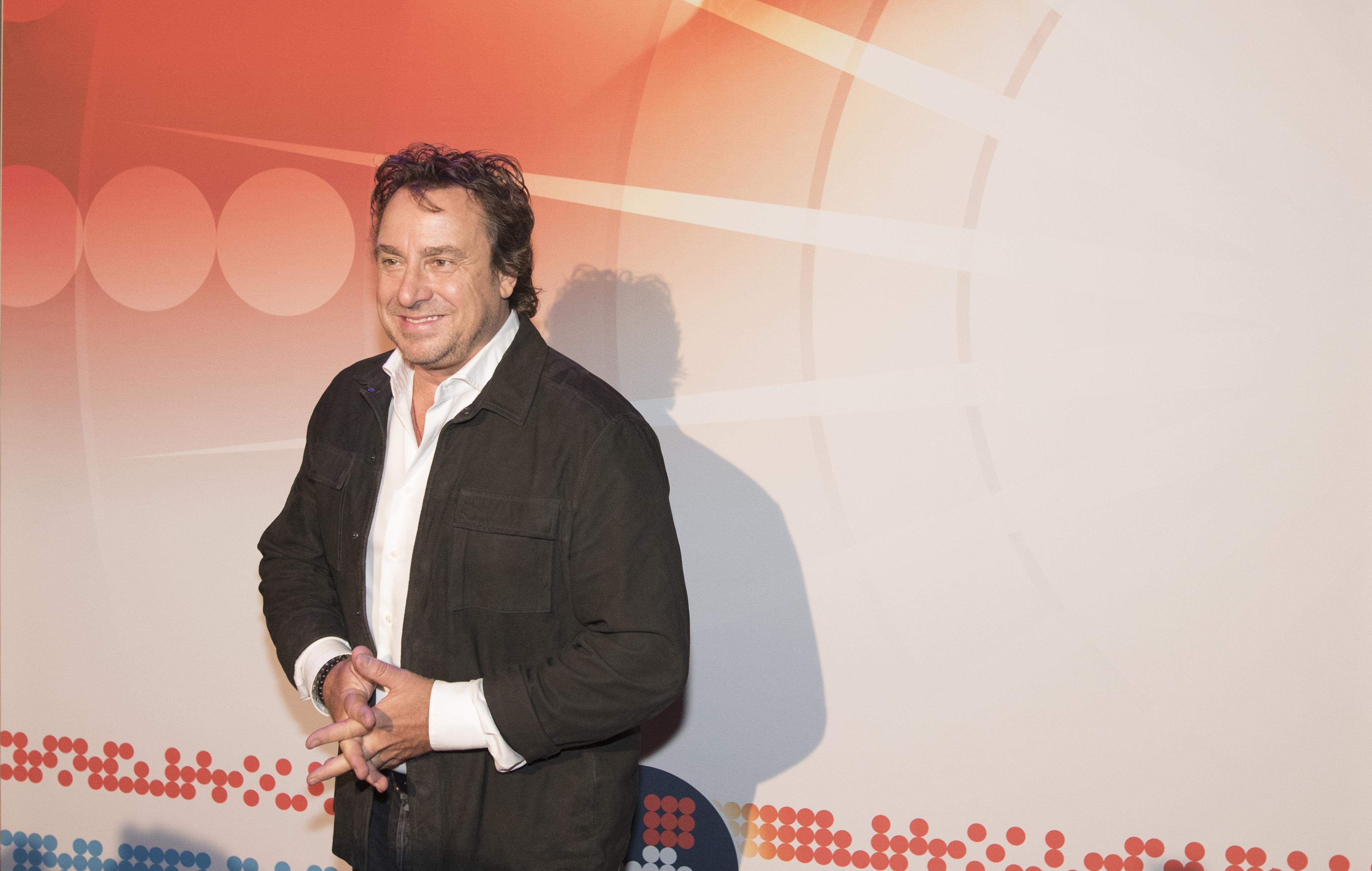 Marco Borsato tijdens Buma NL Awards 2017 - Fotocredits: Shali Blok (ArtiestenNieuws)