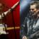 Miles Kane en Matt Bellamy - Foto eigen creatie, origineel Rosario López en Raph_PH