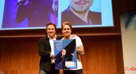 Ticketmaster Award (André Hazes en Marco Borsato - Foto: Ticketmaster (Persbericht New Influence)