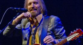 Tom Petty - Foto Larry Philpot (Wikimedia Commons)