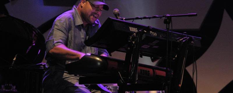 Frank McComb - Bron: Flickr - Fotocredits: Jazzuality dot com
