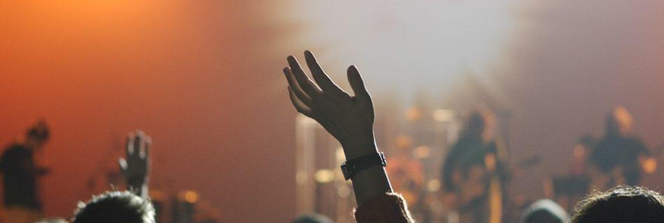 Venice, Concert, publiek, show, optreden - Bron Pixabay (Creative Commons Zero (CC0) license)