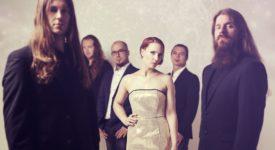 Epica - Foto: Tim Tronckoe (Persbericht Aces High Promotion)