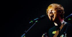 Ed Sheeran naar Johan Cruijff Arena, Ed Sheeran - Foto Kmeron - Flickr (CC BY-NC-ND 2.0)